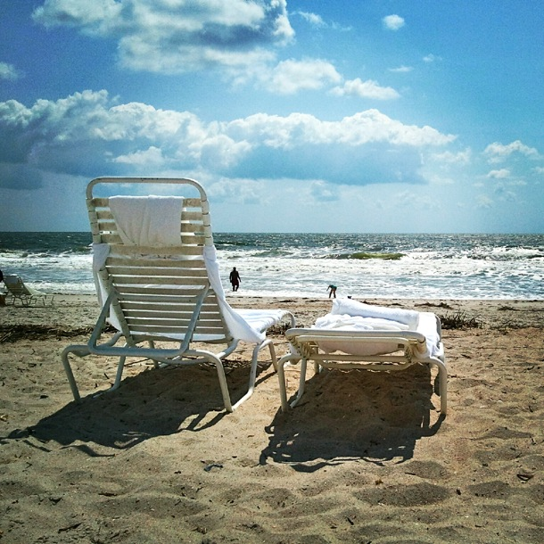 weekend scenes: from amelia island, florida