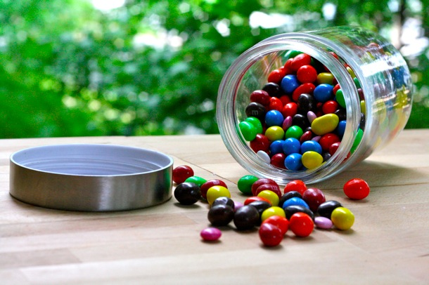 Candy Solution