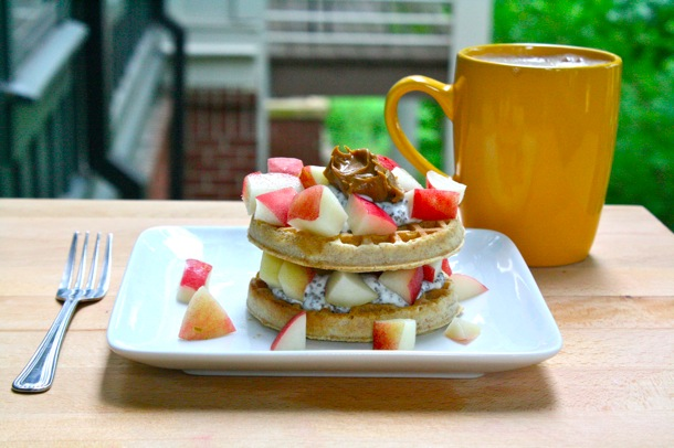Breakfast Comes Sooner