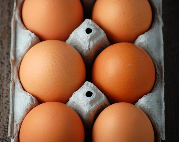 10 DELICIOUS WAYS TO EAT EGGS