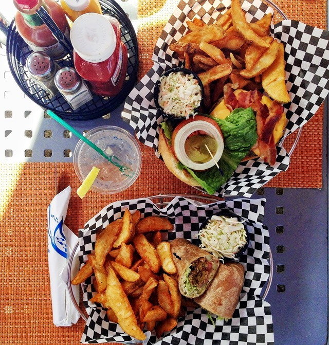 Bahamas 2015: where we stayed, what we did and what we ate // cait's plate