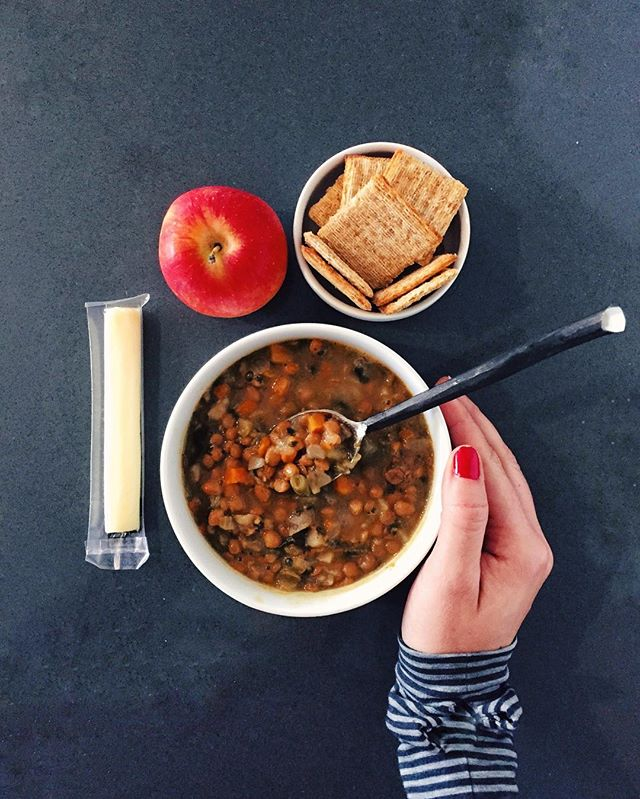 5 meals to make when you don't feel like cooking // cait's plate