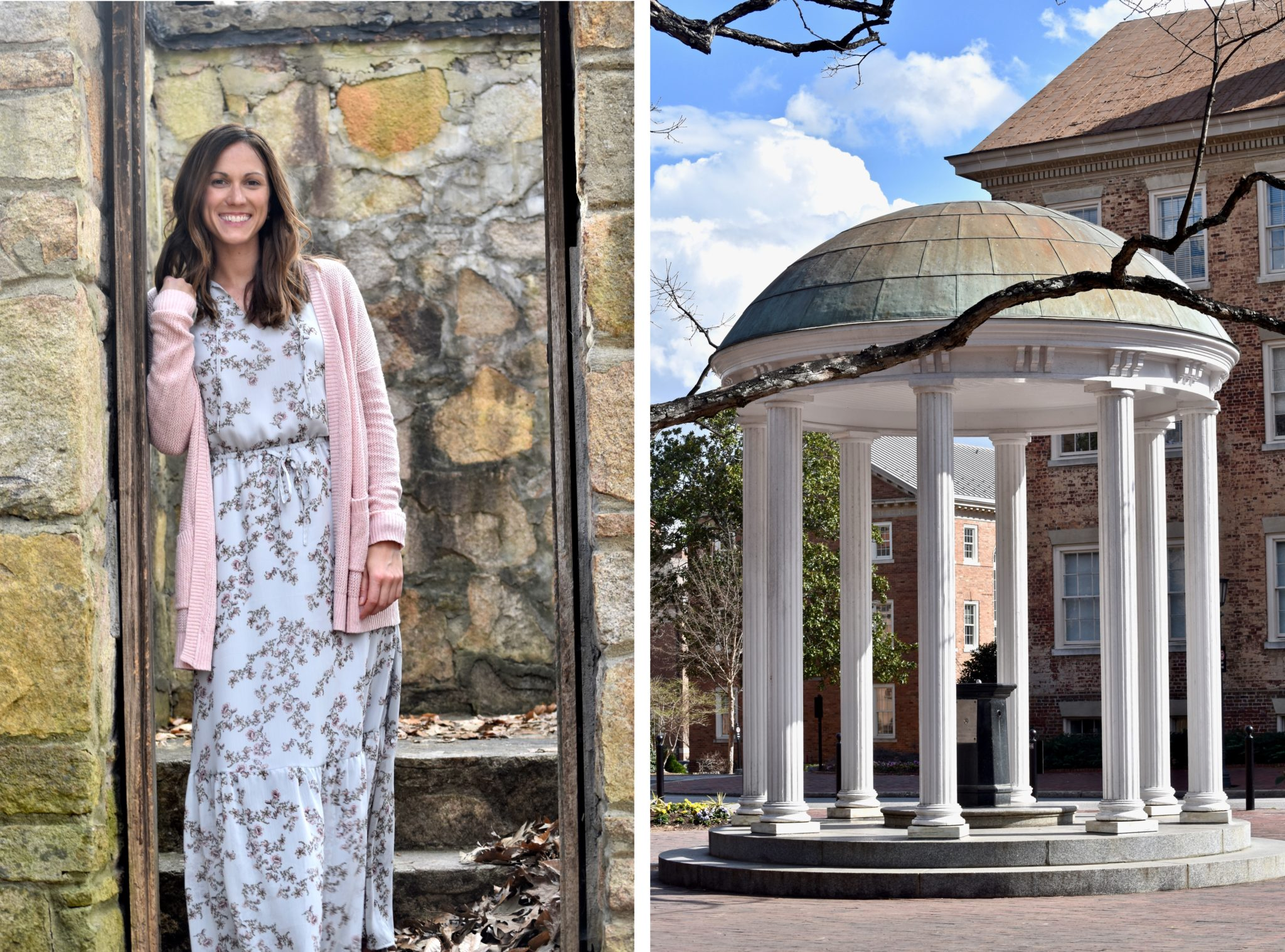 24 hours in chapel hill & fearrington village // cait's plate