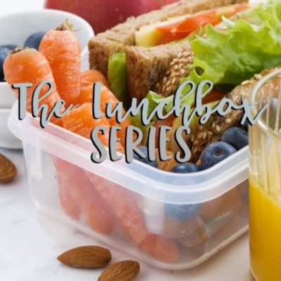 the lunchbox series: number four