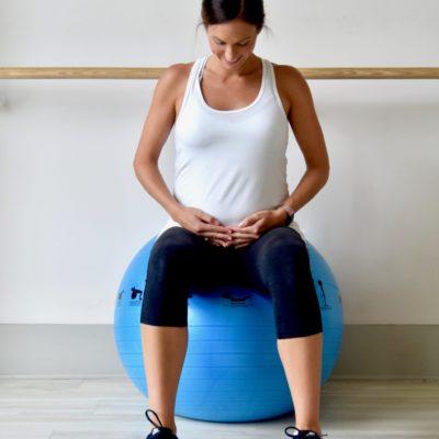 pregnancy: maternity workouts i'm loving