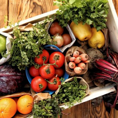 balanced on a budget: favorite budget-friendly produce picks
