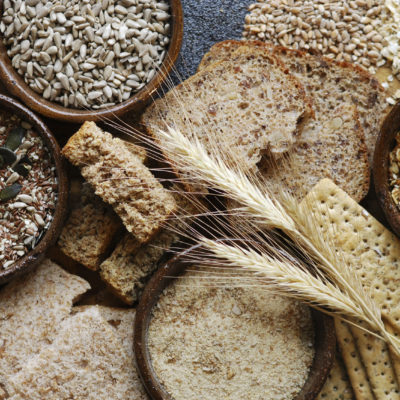 balanced on a budget: favorite budget-friendly grain picks