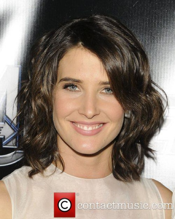 Cobie smulders arrival for the canadian premiere 3855230