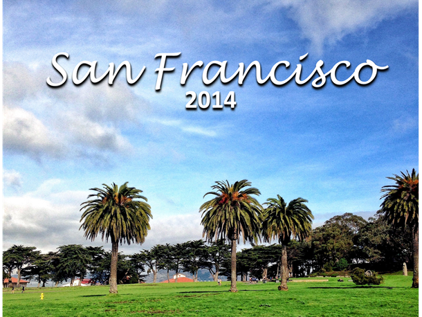 Weekend Guide to San Francisco 2014 // cait's plate
