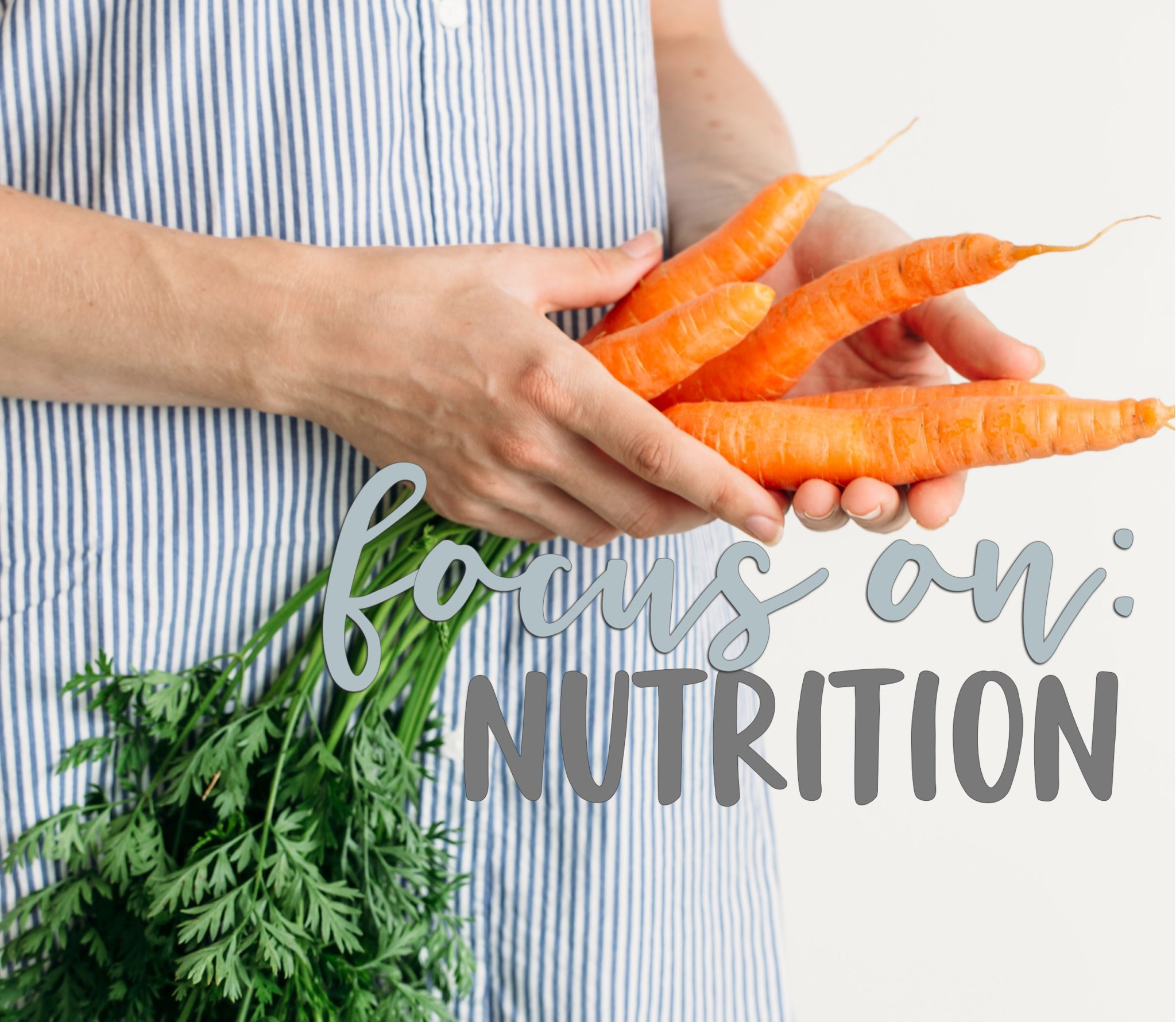focus on: nutrition - tips and tricks to help you find your healthy balance // cait's plate