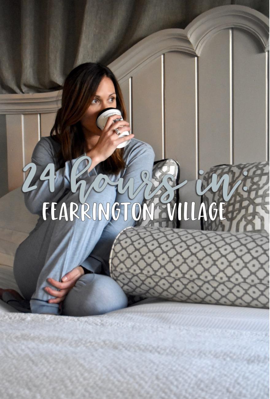 24 hours in chapel hill & fearrington village // cait's plate
