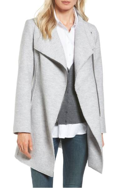 favorite coats & jackets for cooler weather // cait's plate