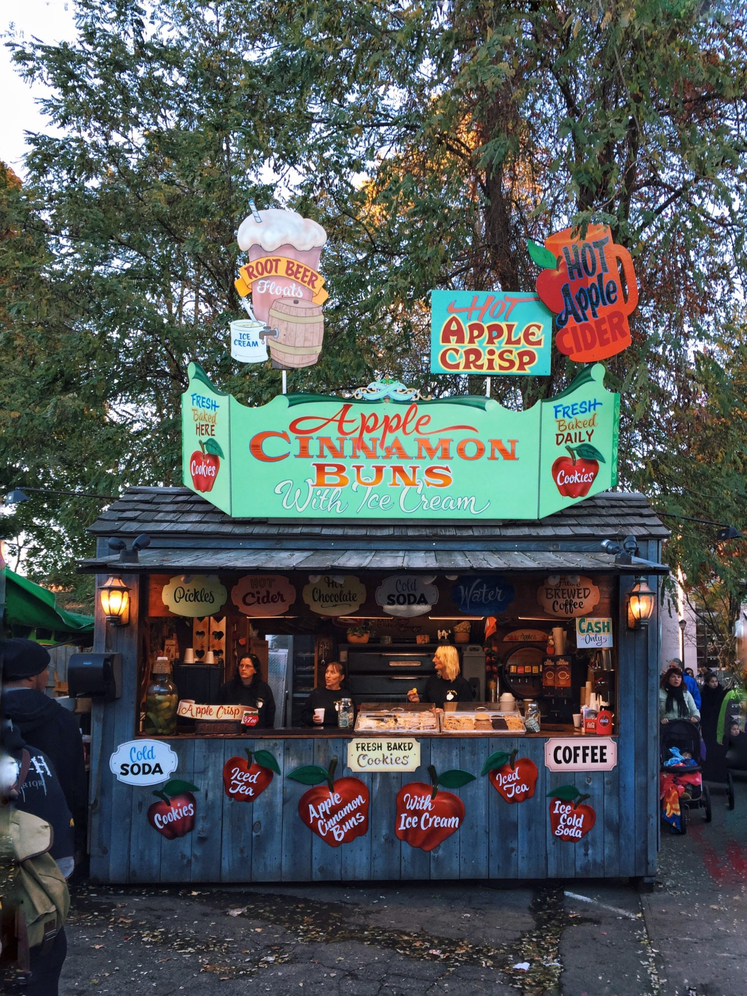 25 fun fall things to do in new england   cait's plate