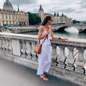 48 hours in paris, france // cait's plate