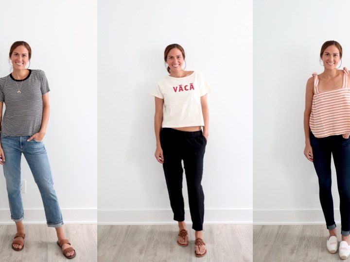 style: trunk club try-on #2 // cait's plate