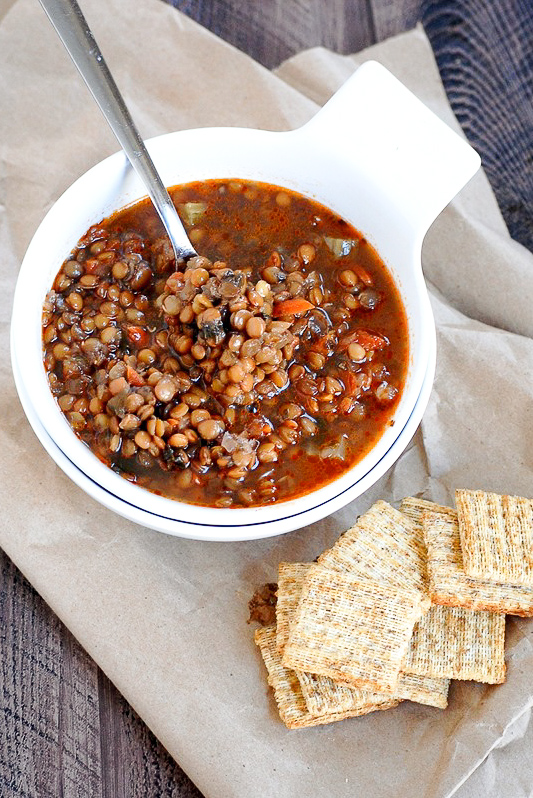 12 soups, stews & chilis perfect for fall // cait's plate