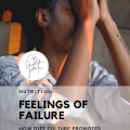 how diet culture promotes feelings of failure // cait's plate